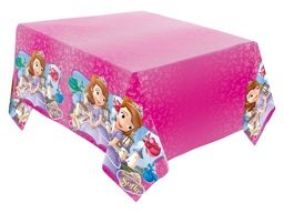 TOALHA PAPEL SOFIA THE FIRST - UN X 1