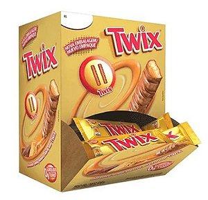 CHOC TWIX 15 G - UN X 1