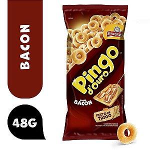 PINGO D'OURO 48G BACON