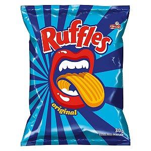 RUFFLES 30G SAL