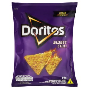 DORITOS 55G SWEET CHILI