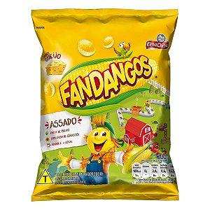 FANDANGOS 140G QUEIJO