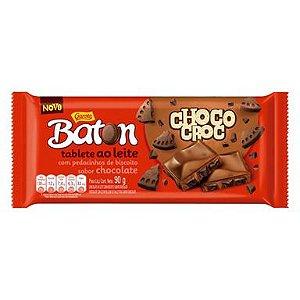TAB 90G BATON CHOCO CROC