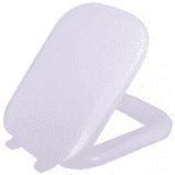 Assento Almofadado Quadradeca