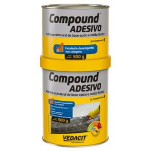 Compound Adesivo