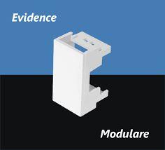 Módulo Cego - Evidence / Modulare