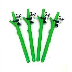Caneta Panda - 1 unidade