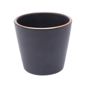 Cachepot Copper Top