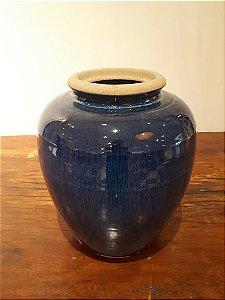 Vaso Cerâmica red Boreal az 28x33cm