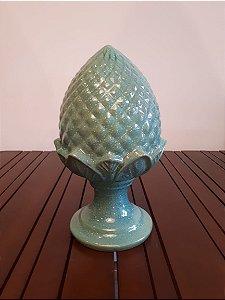 Pinha Ceramica M acq 36x21cm