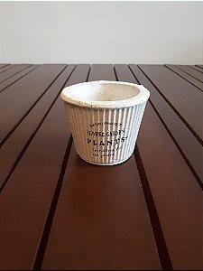 Cachepot cer Pottery P cz 7x9x9cm