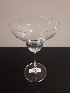 Jogo Taça vidro Margarita Madison transp 345ml 6pçs