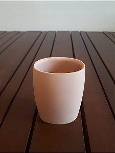 Copo Ceramica Peggy rs 11x7x7cm