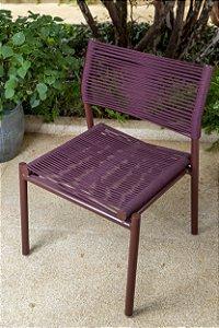 Cadeira Bora Bora
