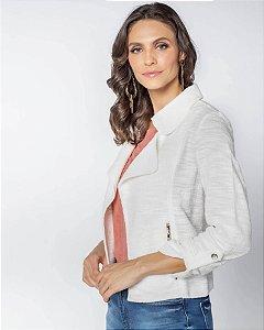Jaqueta Tweed Iana