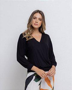 Blusa Cachecour Luciana