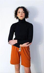 Blusa Marina manga comprida