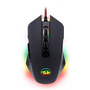 Mouse Gamer Redragon Dagger 2 RGB