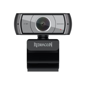 Webcam Redragon Apex 1080P 30 FPS BK GW900