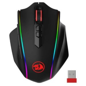 Mouse Gamer Redragon Vampire Elite M686RGB