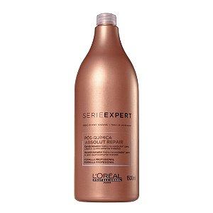 L'Oréal Profissionnel Absolut Repair Pós-Química Condicionador 1500ml