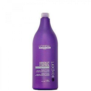 L'Oréal Pro Absolut Control Shampoo 1500ml