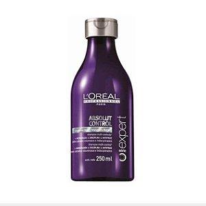 L'Oréal Pro Absolut Control Shampoo 250ml
