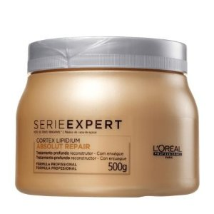 L'Oréal Pro Absolut Repair Cortex Lipidium Máscara 500g