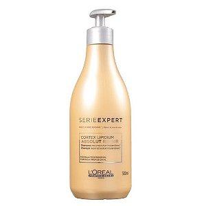 L'Oréal Pro Absolut Repair Cortex Lipidium Shampoo 500ml