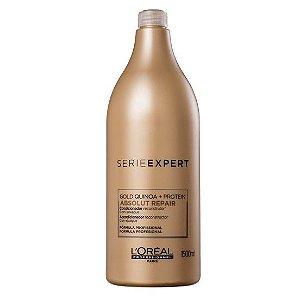 L'Oréal Pro Absolut Repair Gold Quinoa Condicionador 1500ml