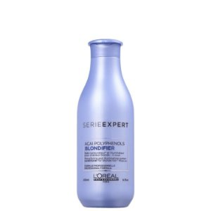 L'Oréal Pro Blondifier Condicionador 200ml