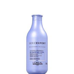 L'Oréal Pro Blondifier Shampoo Cool 300ml