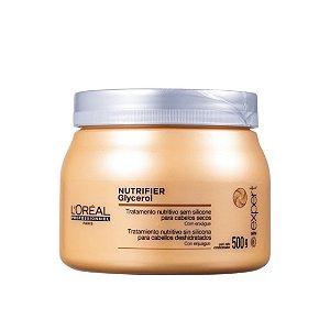 L'Oréal Pro Nutrifier Máscara 500g