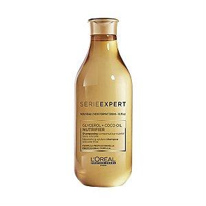 L'Oréal Pro Nutrifier Shampoo 300ml