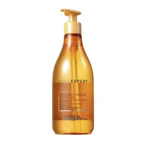 L'Oréal Pro Nutrifier Shampoo 500ml