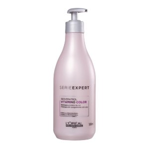 L'Oréal Pro Vitamino Color Shampoo 500ml