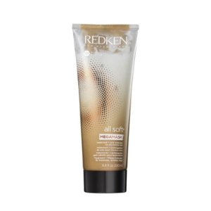 Redken All Soft Mega Mask 200ml