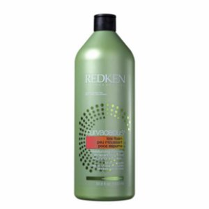 Redken Curvaceous Shampoo Low Foam 1000ml
