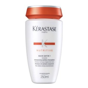 Kérastase Nutritive Bain  Satin 1 250ml