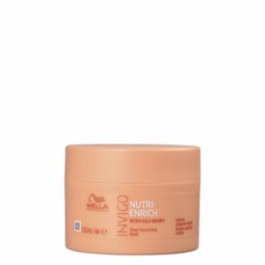 Wella Pro Invigo Nutri-Enrich  Máscara 150ml