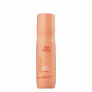 Wella Pro Invigo Nutri-Enrich Shampoo 250ml