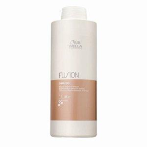 Wella Pro Fusion Shampoo 1000ml
