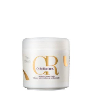 Wella Pro Oil Reflections Máscara 150ml