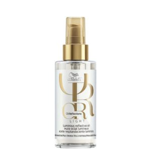 Wella Pro Oil Reflections Óleo Light 100ml