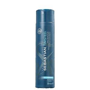 Sebastian Pro Twisted Shampoo 250ml