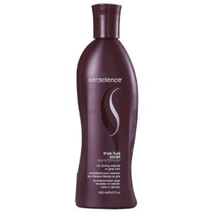 Senscience True Hue Violet Condicionador 300ml