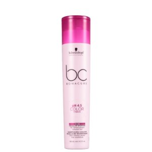 Schwarzkopf BC Bonacure pH4 Color Freeze Micellar Rich Shampoo 250ml