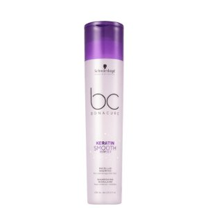 Schwarzkopf BC Bonacure Keratin Smooth Perfect Shampoo 250ml