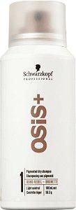 Schwarzkopf OSIS+ Boho Rebel Dry Shampoo Brunette 100ml