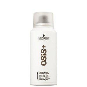 Schwarzkopf OSIS+ Boho Rebel Dry Shampoo Dark 100ml